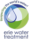 logo Erie water treatment