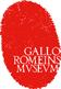 Logo Gallo Romeins Museum