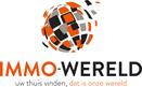 Immo-Wereld Logo